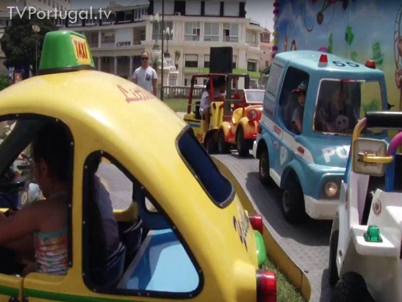 Festival da Criança 2015, Jardins do Casino Estoril, 9 e 10 de Junho, Estoril, Pedro Morais Soares, Presidente da Junta de Freguesia de Cascais Estoril