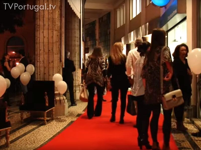 Red Carpet, Arcadas do Estoril, Natal 2015, Comerciantes Cascais, Associação dos Empresários de Cascais, Junta de Freguesia Cascais Estoril