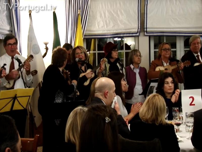 Rotary Club de Mafra, Visita do Governador D 1960, Jantar, Musica, Rotários, Solidariedade, Cidadania, TV Web, TV Regional, Região de Lisboa, Videos