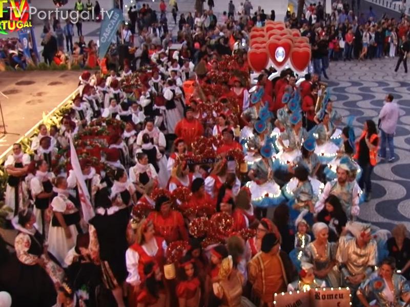 Marchas Populares, Homenagem a Carlos Martinho, Santos Populares, Televisão Cascais, 1.º de Maio Tires, web tv, Reportagem de Televisão, Santos Populares