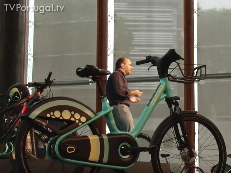 MOBI Cascais, Revolução na Mobilidade, Apresentação, Miguel Pinto Luz, Centro de Congressos do Estoril, Televisão Cascais, Bicicletas, Velocipedes