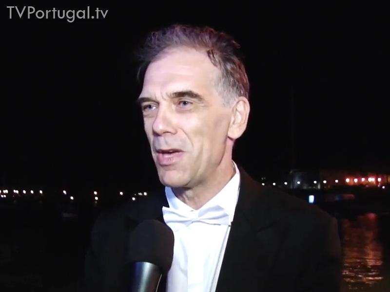 Festas do Mar 2016, Último Dia, Maestro Nikolay Lalov, Orquestra Sinfónica de Cascais, Concerto, Orquestra de Câmara de Cascais e Oeiras, Zona de Lisboa