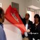 Inauguração da Loja Cascais em Tires, Carlos Carreiras, Presidente da Câmara de Cascais, São Domingos de Rana, Tires, Cascais, Televisão, Portugal