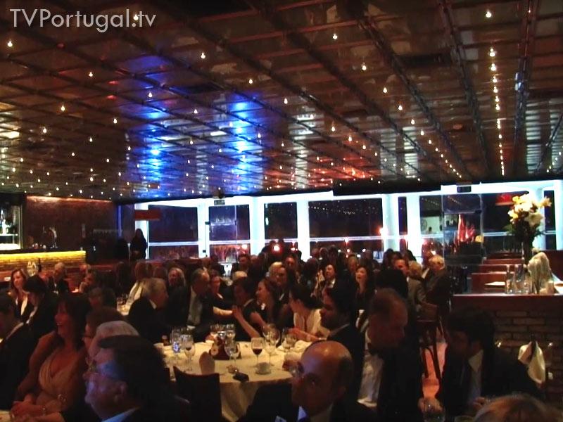 Rotary Cascais Estoril, Jantar Paul Harris, Restaurante Zeno, Gary Huang, Presidente RI, Trabalho e Segurança Social, Prof. Dr. Marcelo Rebelo de Sousa