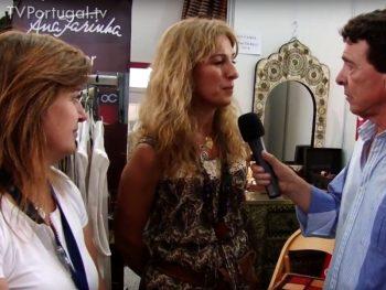 Stock & Fashion Market, Expositores, Ana Farinha, Lurdes, Pati Malas, Comerciantes da Parede, Comerciantes, Cascais Televisão Portugal