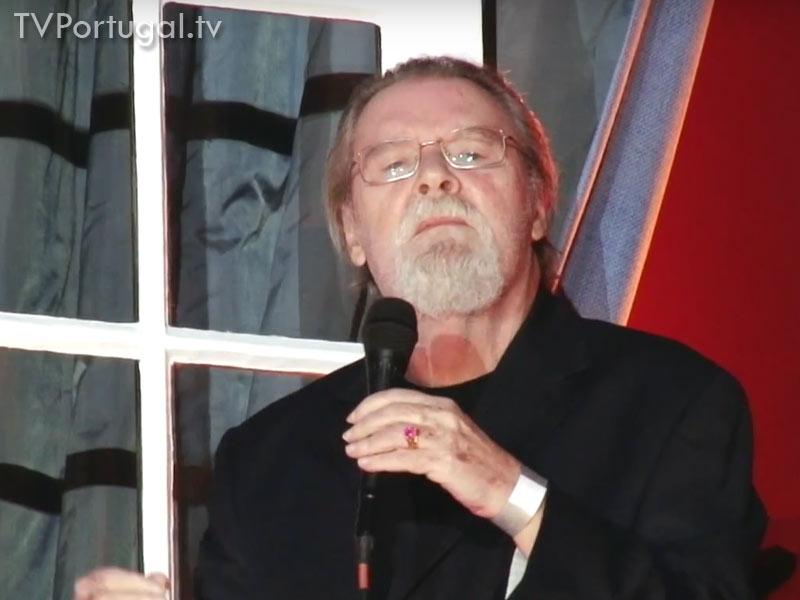 Rodrigo Fado, 650 Anos de Cascais, Encerramento das Comemorações, É tão Bom Ser Pequenino, João Linhares Barbosa, Cascais Televisão Portugal, Fadista