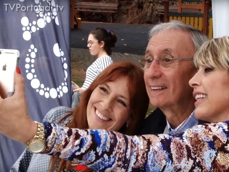 Festa do Animal, Parque Marechal Carmona, São Francisco de Assis Cascais, 10 de Outubro, Carlos Carreiras, Associação São Francisco de Assis
