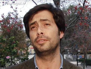 Mensagem de Natal de Pedro Morais Soares, Presidente da Junta de Freguesia Cascais Estoril, Reportagem, Cascais Televisão Portugal, Natal