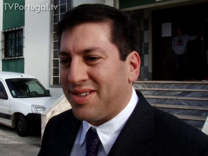 103.º Aniversário do GMD 31 de Janeiro de Manique de Baixo, entrevista com o presidente da direcção Nuno Jorge, TV Web, TV Regional, região de Lisboa