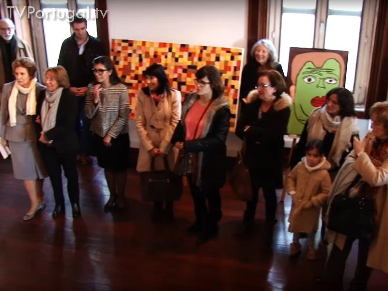 Cercica 40 Anos, Solidariedade Social, Instituições, Cascais, Rosa Neto, Cercica Cascais, 2016, Carlos Carreiras, Televisão regional, Região, Lisboa, WebTV
