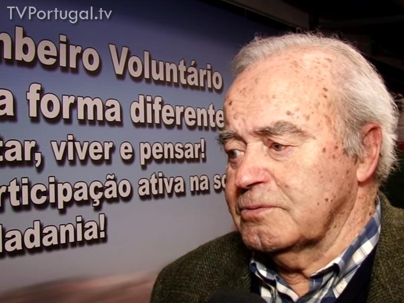 História dos Bombeiros Voluntários de Alcabideche em Livro, História, B.V. de Alcabideche, Livro 1927 - 2015,Cascais, Televisão regional, Região, Lisboa