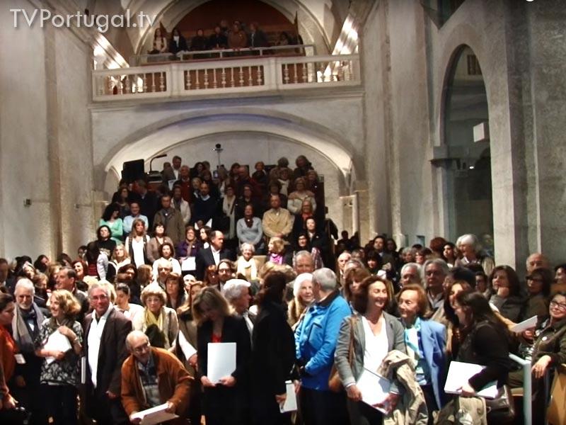 Voluntariado no Concelho de Cascais - Reconhecimento, Carlos Carreiras, Associações, Voluntários, Televisão regional, Região, Lisboa, WebTV