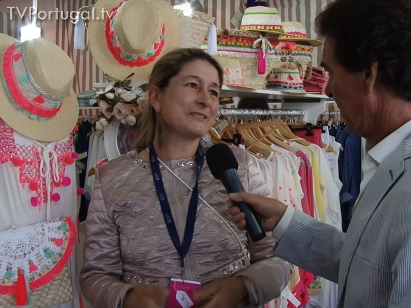 Duarte Lopez, Stock Fashion Market, Baía de Cascais, Televisão de Cascais, Cascais 2016, Reportagem, Televisão Regional, Televisões, Região de Lisboa, WebTV