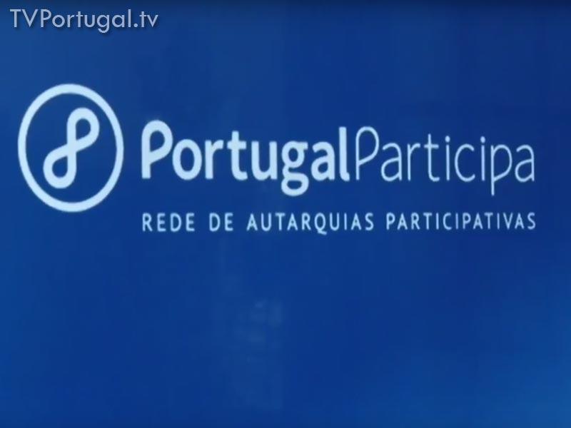 Portugal Participa, Rede de Autarquias Participatiivas