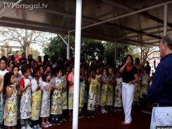 Presidência aberta nas escolas, Carlos Carreiras, Presidente da Câmara Municipal de Cascais, Cascais Televisão Portugal, Reportagem web tv