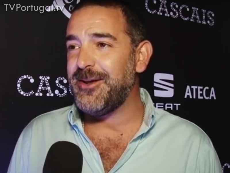 Bernardo Correa de Barros entrevistado nas Festas do Mar 2016, Festa, Cascais, entrevista, Câmara Municipal de Cascais, artesanato, gastronomia