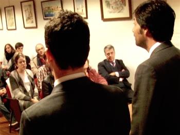 24 Alunos Distinguidos com Atribuição de Bolsas de Mérito, Junta de Freguesia Cascais Estoril, Pedro Morais Soares, Cascais Televisão Portugal