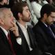 Entrega de Prémios de Mérito e Valor Escolar, Frei Gonçalo Azevedo, Carlos Carreiras, Frederico Pinho de Almeida, Cascais Televisão Portugal