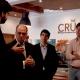 Inauguração do Restaurante The Cru, Organic, Raw & Healthy Food, André Ferreira, Carlos Carreiras, Biológica, Cascais, Televisão, Portugal
