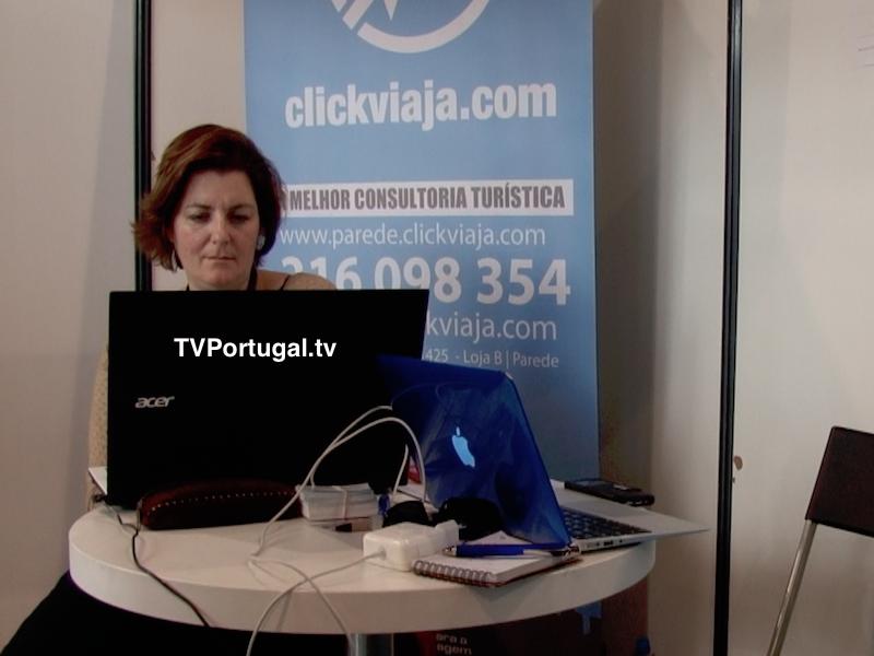 Fernando Duarte, Clickviaja, Expo`Cascais 2017, Fernando Duarte, Feira do Empreendedorismo, Juventude e Inovação, Cascais, Televisão, Portugal