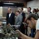 Assinatura de Protocolo, Curso Profissional de Técnico de Manutenção de Aeronaves, Frederico Pinho de Almeida, Cascais, Televisão, Portugal