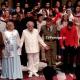 Ruy de Carvalho pela 1.ª vez no TEC - Teatro Experimental de Cascais, Carlos Avilez, Carlos Carreiras, Teatro Mirita Casimiro, Cascais, Televisão