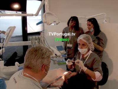 Bonfante Advanced Training, Dr.ª Teresa Vieira e Brito, Dhebora Bonfante, Paulo Kano, Fernando Bonfante, Televisão, Cascais, Portugal