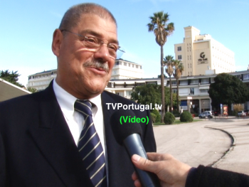 Dia Municipal do Bombeiro, Comandante Moreira Vicente, Câmara Municipal de Cascais, Maria do Céu Garcia, Cascais, Televisão, Portugal