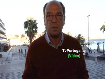 Mensagem de Natal 2017, Carlos Carreiras, Presidente da C. M. de Cascais, Portugal, Televisão, Cascais, Carlos Carreiras, Natal