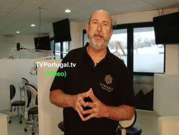 Bonfante Advanced Training, 2º. Módulo Último Dia, Fernando Bonfante, Paulo Kano, Dhebora Bonfante, Televisão, Portugal, Cascais