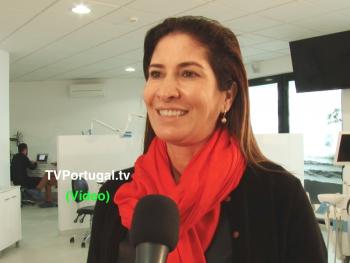 Bonfante Advanced Training, Dhebora Bonfante Médica Dentista, Clínica Bonfante, Carcavelos, Fernando Bonfante, Cascais, Portugal, Televisão