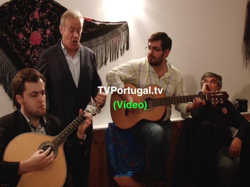 António Pinto Basto, Restaurante Marés Vivas, Cascais, O homem do Ribatejo, Rosa Lobato Faria, José Luís Nobre Costa, Cascais Televisão, Portugal