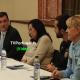 Acção de Sensibilização Comércio Local, Associação Empresarial Concelho Cascais, Armando Correia, Fernanda Gonçalves, Cascais, Televisão, Portugal