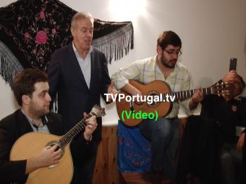 António Pinto Basto, Restaurante Marés Vivas, Cascais, Cartas de Amor, Kajo Soares, Gustavo, Televisão, Cascais, Portugal