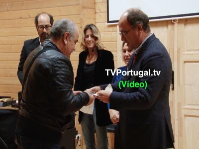 25 Anos, Inauguração do Pavilhão, Associação de Moradores, Quinta da Carreira, Carlos Carreiras, Carlos Guimarães, Cascais, Televisão, Portugal