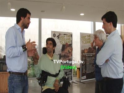 Sobre Rodas, O MUSICAL INCLUSIVO, Para Toda a Família, Pedro Morais Sores, Associação Salvador, Cascais, Televisão, Portugal