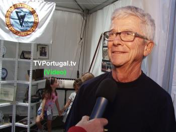 Festas de Carcavelos & Parede 2018, José Bastos, Coro Vocal Da Capo, Nuno Alves, União de Freguesias, Cascais, Televisão, Portugal