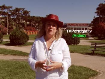 Estoril em Movimento, 14, 15 e 16 Setembro, Jardim Casino Estoril, Paula Casanova, Paróquia do Estoril, Cascais, Televisão, Portugal