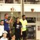 Apresentação da 4.ª Edição dos Jogos de Portugal Special Olympics, João Paulo Rebelo, Nuno Piteira Lopes, Carlos Carreiras, Cascais, Televisão, Portugal