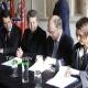 Assinatura do Protocolo de Exploração de Instalações da DOCAPESCA, Cascais, Televisão, Portugal, Ana Paula Vitorino, Ministra do Mar, Carlos Carreiras