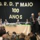 Centenário do Grupo Recreativo e Dramático 1.º de Maio de Tires, Cascais, Carlos Carreiras, Televisão, Portugal, São Domingos de Rana