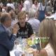 Sardinhada da Junta de Freguesia Cascais - Estoril 2019, Carlos Carreiras, Pedro Morais Soares, Cascais, Televisão, Portugal
