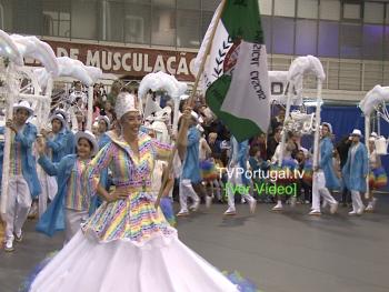 Marchas Populares do Concelho de Cascais, Parte 1, José Filipe Ribeiro, Baba Pita, Cercica, Cascais tv, Televisão, Portugal