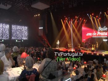 Baile de Prata 2019, Salão Preto e Prata, Casino Estoril, Frederico Pinho de Almeida, Carlos Carreiras, Cascais tv, Televisão, Portugal, Reportagem