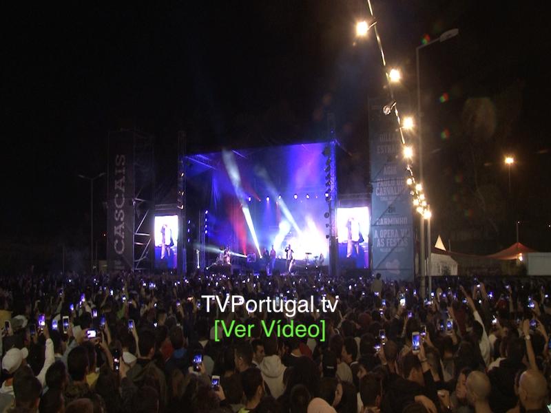 Festas de Carcavelos Parede 2019, Balanço Final, Nuno Alves, Carlos Carreiras, Cascais, Televisão, Portugal, Reportagem, União de Freguesias