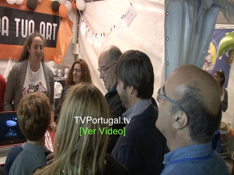 Festas de Carcavelos e Parede 2019, Visita de Carlos Carreiras, Nuno Alves, Paulo de Carvalho, Carminho, Agir, Cascais, Televisão, Portugal