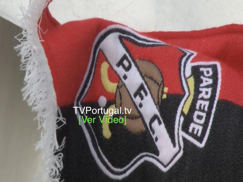 Festas de Carcavelos e Parede, Fernando Piedade, Parede Futebol Clube, Cascais, Televisão, POrtugal, Reportagem, Cascais tv