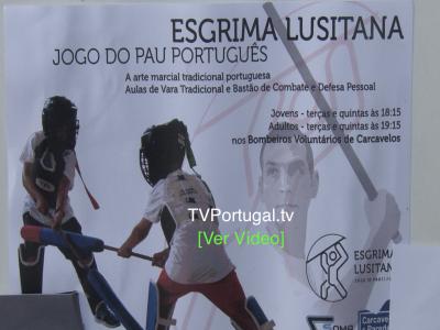 Festas de Carcavelos & Parede, Associação Soma Não Zero, Cascais, Televisão, Portugal, Reportagem, Cesar Major, Nuno Alves