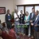 Entrega de Passes MobiCascais, Lar Branco Rodrigues, Parede, Cascais Próxima, Guilherme Rodrigues, Cascais tv, Portugal, Televisão