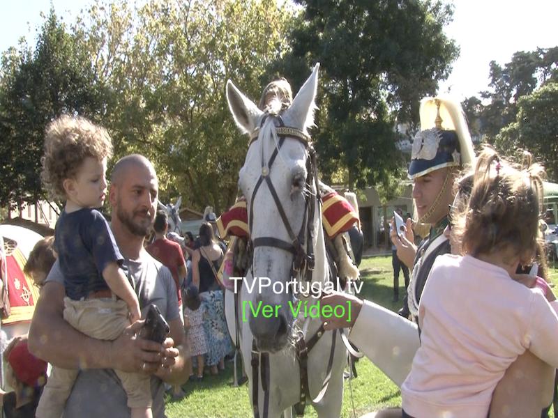 Festa do Animal 2019, Associação São Francisco de Assis - Cascais, João Salgado, Carlos Carreiras, Cascais tv, Portugal, Televisão
